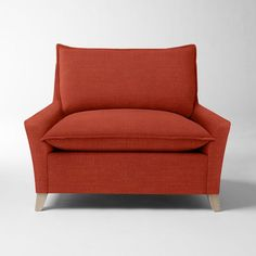 Bliss Chair-and-a-Half | west elm