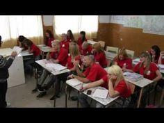 Los Nota Lokos La Mas Linda Del Salon Video Clip Oficial ★Dale Me Gusta★ - YouTube