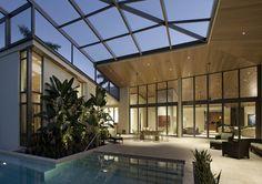 Home by Mark Leonardi, Naples architect
