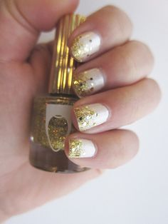 a touch of sparkle