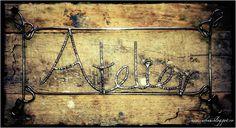 mester urban: No.55 - Metallography - Atelier Arrow Necklace, Jewelry, Atelier, Jewlery, Bijoux, Schmuck, Jewerly, Jewels, Jewelery