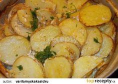 Ham, Potato Salad, Shrimp, Potatoes, Chicken, Vegetables, Cooking, Ethnic Recipes, Food