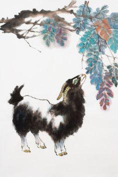 El Año Nuevo Chino 2015 es el del reinado de la Cabra de Madera. ¿Qué nos depara el Nuevo año zodiacal chino según nuestro signo? http://www.alotroladodelcristal.com/2014/10/horoscopo-chino-2015-ano-de-la-cabra-de.html