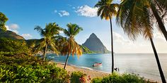 How to spend one perfect day in St. Lucia on your next cruise. Get the most of your vacation with our insider tips!