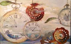 Serie Tiempo al Tiempo