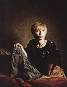 ヤス Miyavi, Dir En Grey, Visual Kei, Cherry, Concert, Music, Black, Artist, Musica