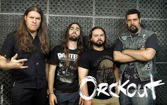 Resenha do Rock: Orckout: atração em evento gratuito na cidade de B...