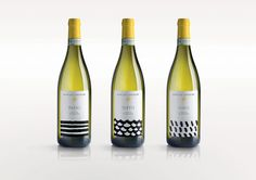 Morgassi Superiore: The Journey of Taste on Packaging of the World - Creative Package Design Gallery