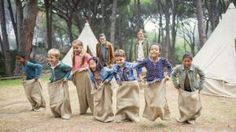 Prepare for the transition from school to summer camp - Getty Images/Caiaimage/Robert Daly
