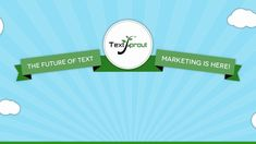 SMS Marketing Stats and Facts! on Vimeo