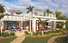 Round Hill Hotel and Villas, Montego Bay