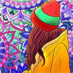 Coloring Apps, Colouring, Spiderman, Disney Characters, Fictional Characters, Superhero, Disney Princess, Inspiration, Painting