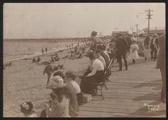 Midland Beach, 1900 Staten Island, NY