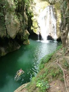 Salto del Caburní, Trinidad - Sehenswürdigkeit Bilder - TripAdvisor