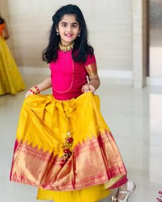 Super Baby Girl Dresses For Wedding Princesses Beautiful Ideas Kids Party Wear Dresses, Kids Dress Wear, Kids Gown, Dresses Kids Girl, Kids Outfits, Baby Dresses, Baby Outfits, Kids Indian Wear, Kids Ethnic Wear