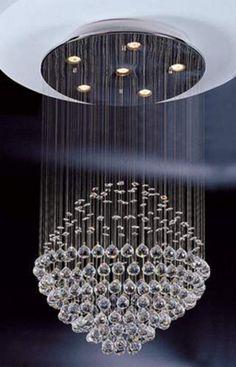 Modern Lighting: Pendant Lamp Modern, Lamp, Pendant Lamp, Modern Design ~ Chandeliers Inspiration