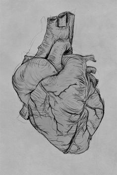 nothing like this...but i want to paint a heart