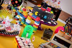 festa 40 anos viviane araujo - Pesquisa Google