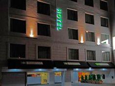 El #hotel Wyndham Garden #Polanco, Distrito Federal