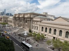 20 most visited museums in the USA: Number 3: Metropolitan Museum of Art (The…