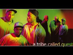 tribe called quest - Google Search