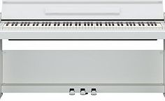 Yamaha Arius YDPS52 Digital Piano - White No description (Barcode EAN = 4957812579193). http://www.comparestoreprices.co.uk/december-2016-week-1-b/yamaha-arius-ydps52-digital-piano--white.asp