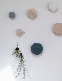 Muuto dots by cerealmag Scandinavian Interior Design, Contemporary Interior Design, My Builder, Amsterdam Houses, Culture Club, Apartment Furniture, Inspiration Wall, Coat Hooks, Natural Cleaning Products