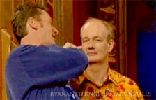 Colin Machrie & Ryan Styles. They are the best duo ever!! I miss whose line!