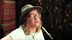 "Allen Stone - ""The Bed I Made"" Taylor Sessions (+playlist)"