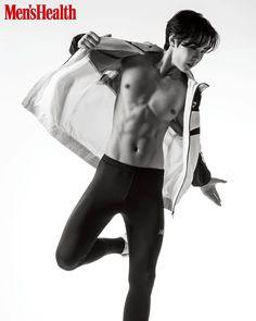 Hot Korean Guys, Hot Asian Men, Cute Asian Guys, Korean Men, Asian Boys, Cute Guys, Jae Yoon, Sf 9, Korean Babies