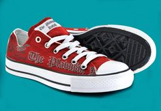 Designer Clothes, Shoes & Bags for Women Chuck Taylor Sneakers, Shoe Bag, Polyvore, Stuff To Buy, Accessories, Shopping, Shoes, Product Design, Packaging
