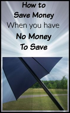 Think there is no way you can save money when you are living paycheck to paycheck? I'm here to tell you that you CAN. If I can find a way to make and keep savings goals, then anyone ca