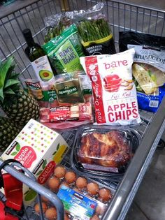 Costco Haul Healthy Groceries, Healthy Shopping, Healthy Fridge, Healthy Eating, Food Goals, Whole Foods Market, Food Dishes, Love Food, Healthy Recipes