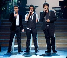 Il Volo - These young men are AMAZING....Have seen them once and cant wait to see them again.....