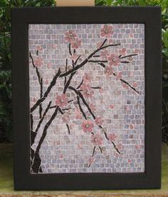 Cherry Blossom by Inge Gardner