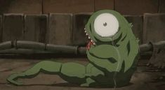 """When Envy took its own life after admitting to being jealous of humans. 