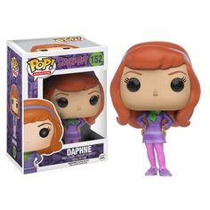 JMD Toy Store - Scooby Doo POP! Daphne