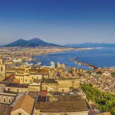 Entdecke die Millionenmetropole Neapel | Urlaubsheld.de