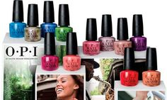 Smalti OPI New Orleans primavera estate 2016 - http://www.beautydea.it/smalti-opi-new-orleans-primavera-estate-2016/ - Vi presentiamo la nuova coloratissima linea di smalti Opi primavera estate 2016 che prende ispirazione dalla città di New Orleans!