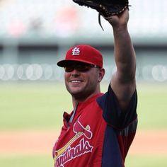 Matt Holliday :)
