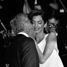 George & Amal may want to share pregnancy notes with Beyonce & Jay. They are expecting #twins this summer!!! Congrats!  via FASHION CANADA MAGAZINE OFFICIAL INSTAGRAM - Fashion Campaigns  Haute Couture  Advertising  Editorial Photography  Magazine Cover Designs  Supermodels  Runway Models