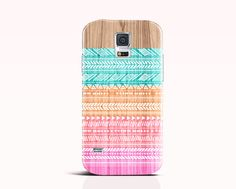 Grand 2 Case Aztec Samsung Galaxy Grand Duos Case by iDedeCase