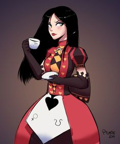 Alice Liddell, Dark Alice In Wonderland, Creepy Gif, Character Art, Character Design, Chibi, Alice Madness Returns, Cartoon Crossovers, Rpg Horror Games
