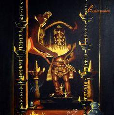 Shri Anjaneya Suprabhatam