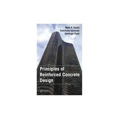 Principles of Reinforced Concrete Design (Hardcover)