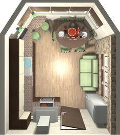 Дизайн - проекты двушки - распашонки П44Т - Солнцево Парк, сайт жителей. Форум Солнцево Парк.