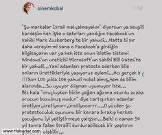Kobal'ın paylaştığı yazıda şu satırlar dikkat çekti: