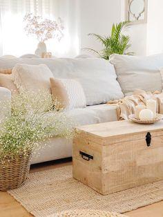 Ideas low cost para sacarle el máximo partido a tu salón #salon #decoraciondeinteriores #livingroomdecor