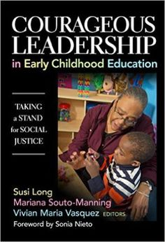 Courageous leadership in early childhood education