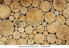 stacked logs - Google Search